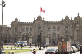 PlazaDeArmas - Lima2