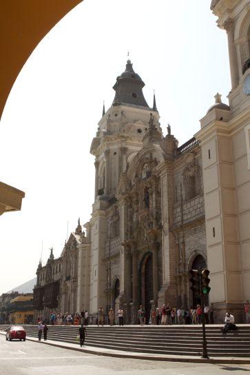 PlazaDeArmas - Lima5