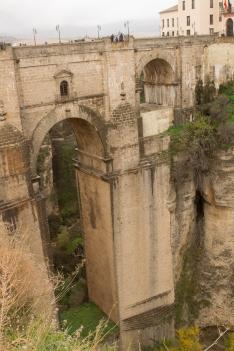 Ronda, Puente Nievo