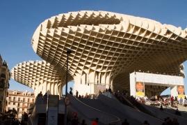 Sevilla, National Parasol
