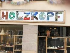 Нюрнберг ь столица Германской игрушки