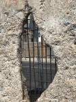 Дыра в Железном Занавесе (Берлинская стена)
