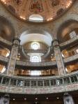 Фрауенкирхе внутри: ка оперный театр!