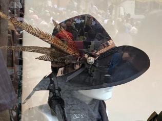 Баварские шляпы по последней моде