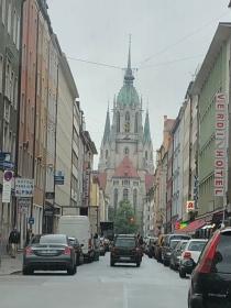 Уезжаем из Мюнхена