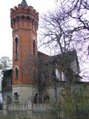 дом фабриканта